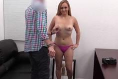Castings porno