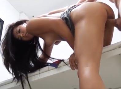 Gratis negro amateur casero porno