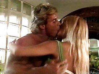 Video porno vintage de Kascha