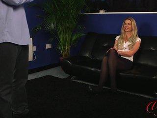 Fiona York habla sobre el sexo y la masturbación