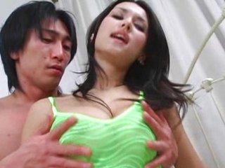 Actriz americana causa furor en japon
