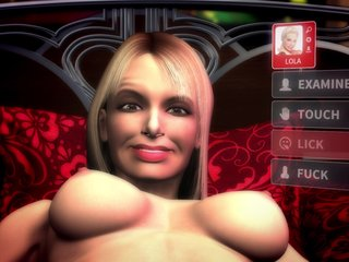 El ultimo simulador de Porno en 3D