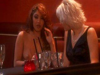 Pelicula porno en un club de putas