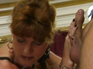 Extrema perversion con mujeres casadas