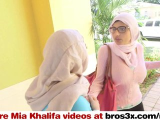 El mejor porno de la tetona Mia Khalifa