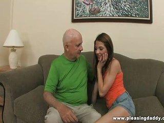 tuve sexo con mi propio abuelo